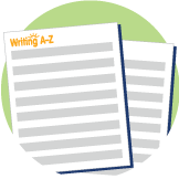 Writing Lessons & Resources